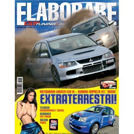 Elaborare n.105 Aprile 2006