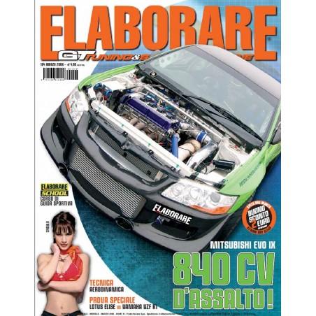 Elaborare n.104 Marzo 2006