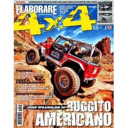 Elaborare 4x4 n.032 luglio-agosto 2013