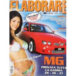 Elaborare n° 55 ottobre 2001