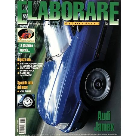 Elaborare n° 14 Gennaio 1998