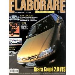 Elaborare n° 18 Maggio 1998