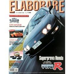 Elaborare n° 19 Giugno 1998