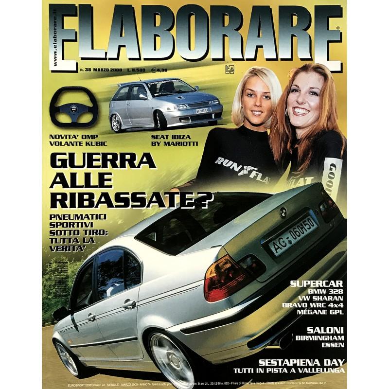 Elaborare n° 38 Marzo 2000