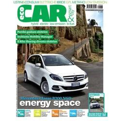 EcoCar n.018 luglio-agosto 2014