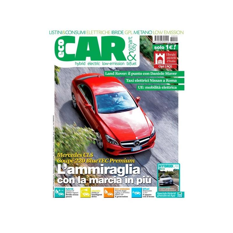 EcoCar n.020 novembre-dicembre 2014