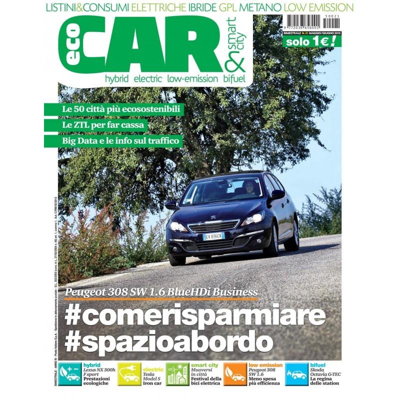 EcoCar n.021Maggio-Giugno 2015