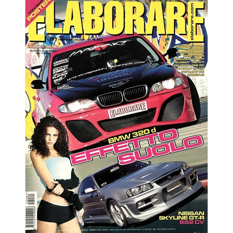 Elaborare n° 81 Febbraio 2004