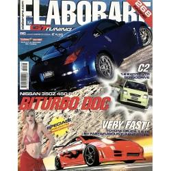 Elaborare n° 86 Luglio/Agosto 2004