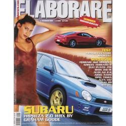 Elaborare n° 49 Marzo 2001