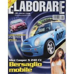 Elaborare n° 77 Ottobre 2003