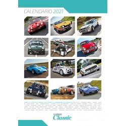 Calendario 2021 auto...