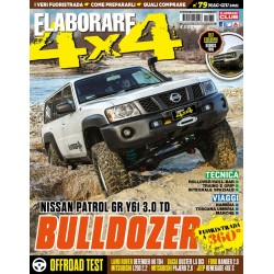 ELABORARE4x4 magazine...