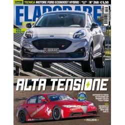 ELABORARE magazine ultimo...