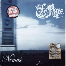 MUSICA HIP HOP Nemesi LA NUBE CD