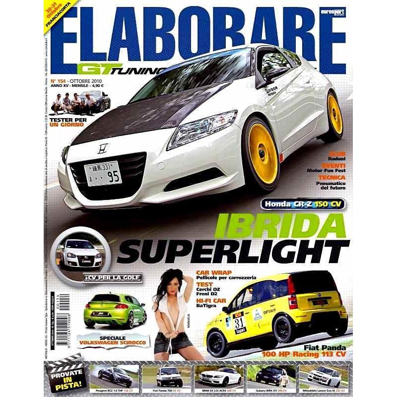 Elaborare n.154 ottobre 2010
