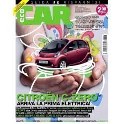 EcoCar n.008 marzo-aprile 2011