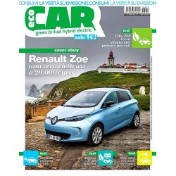EcoCar n.012 aprile-maggio 2013