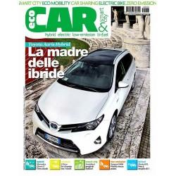 EcoCar n.015 dicembre-gennaio 2014