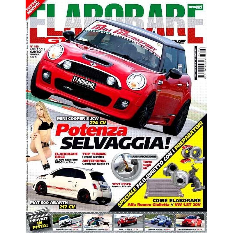 Elaborare n.160 aprile 2011