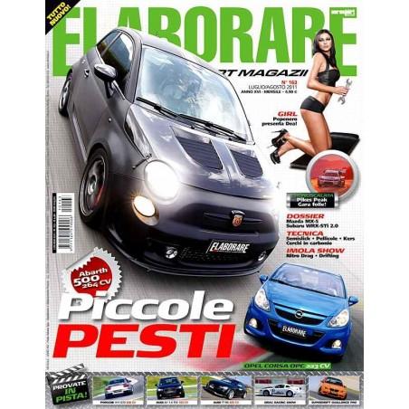 Elaborare n.163 luglio-agosto 2011
