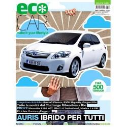 EcoCar n.006 ottobre-novembre 2010