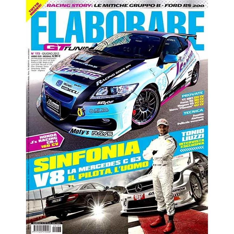 Elaborare n.173 giugno 2012