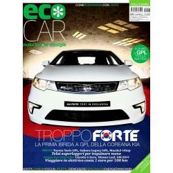 EcoCar n.007 dicembre-gennaio 2010