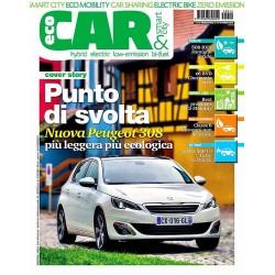 EcoCar n.014 ottobre 2013