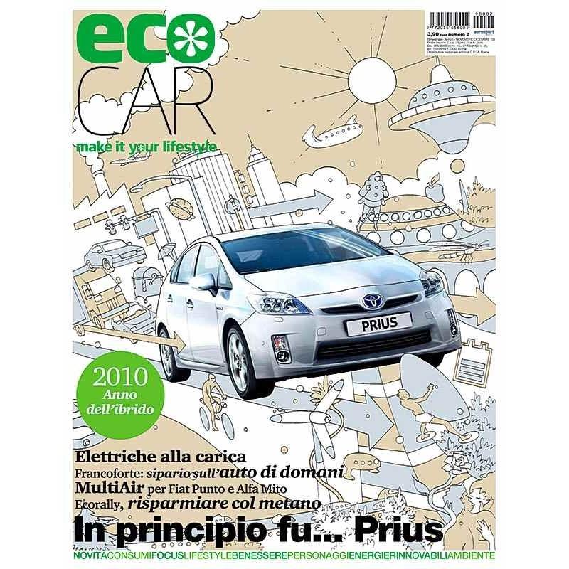EcoCar n.002 novembre-dicembre 2009