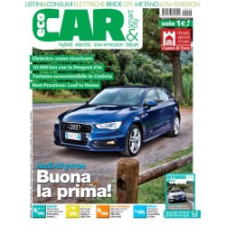 EcoCar n.019 settembre-ottobre 2014