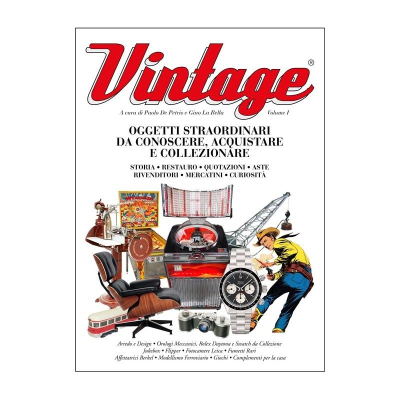 Vintage – LIBRO Volume I