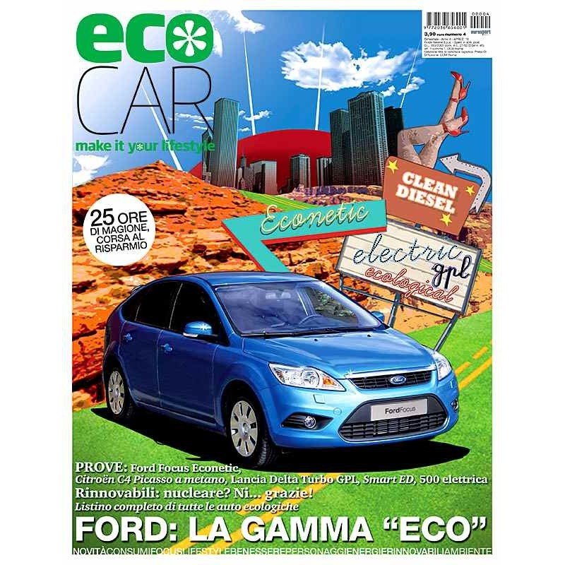 EcoCar n.004 aprile 2010