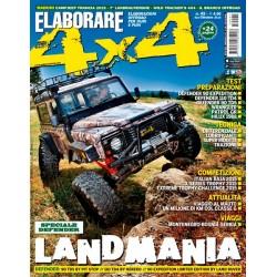 Elaborare 4x4 n.045 settembre-ottobre 2015