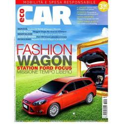 EcoCar n.009 giugno-luglio 2011