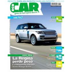 EcoCar n.011 gennaio-febbraio 2013