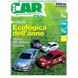 EcoCar n.013 luglio-agosto 2013