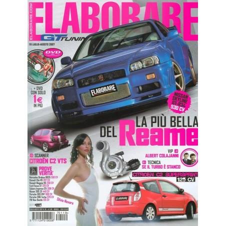 Elaborare n. 119 Luglio-Agosto 2007