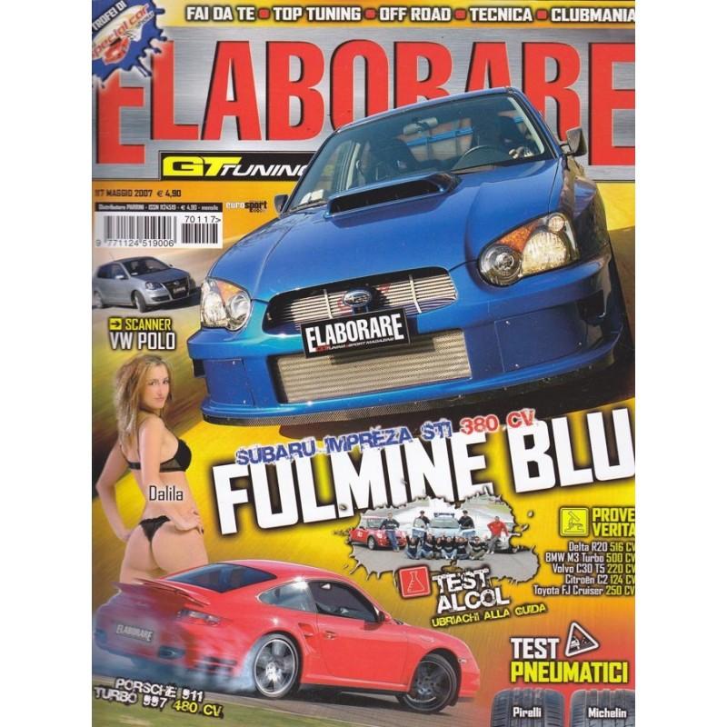 Elaborare n° 117 Maggio 2007