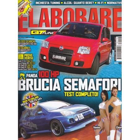 Elaborare n° 116 Aprile 2007
