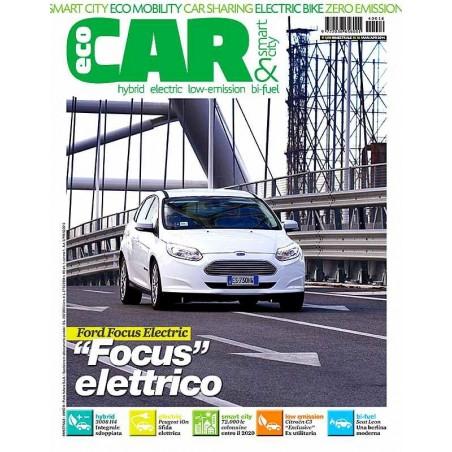 EcoCar n.016 marzo-aprile 2014