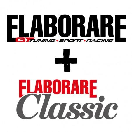 Abbonamento ELABORARE + ELABORARE Classic 1 anno