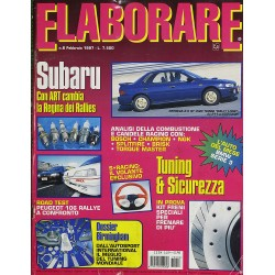 Elaborare n° 6 Febbraio 1997