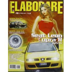 Elaborare n° 76 Settembre 2003