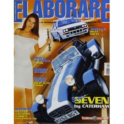 Elaborare n° 34 Novembre 1999