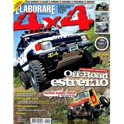 Elaborare 4x4 n.009 settembre-ottobre 2009