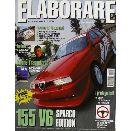 Elaborare n° 11 Ottobre 1997