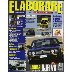 Elaborare n° 12 Novembre 1997
