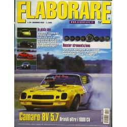 Elaborare n° 24 Dicembre 1998