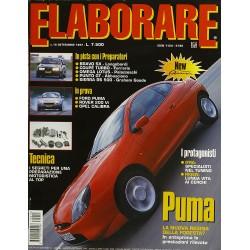 Elaborare n° 10 Settembre 1997